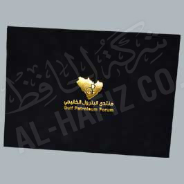 Hot Foil Printing - Logo & Text
