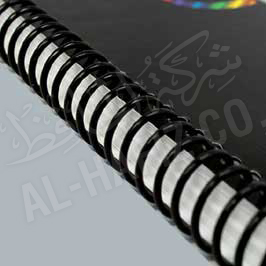 Spiral Binding - Wire-O