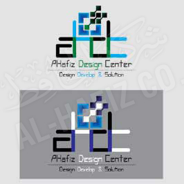 Logo Designing - Abstract