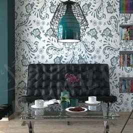 Dining Room Wallpapers Printing