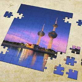 Puzzles Making