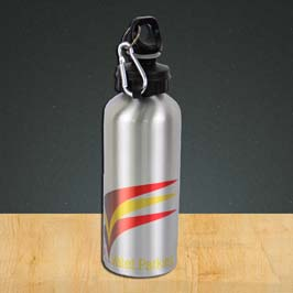 Aluminum Bottle - Sublimation