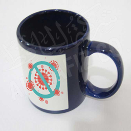 Covid-19 Awareness Custom Printed Cups