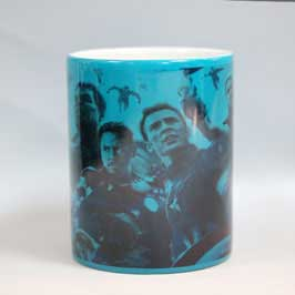 Custom Sublimation Mug - Avengers