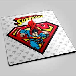 Mouse Pad - Superman
