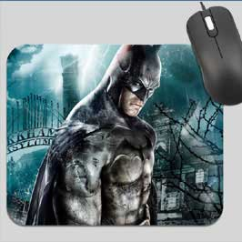 Mouse Pad - Batman