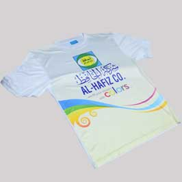 T-Shirts Printing Kuwait | Personalized T-Shirt Printing & Design