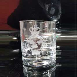 Water Glass - Frosted Image
