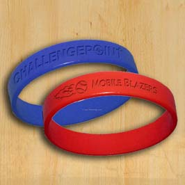 Wrist Bands Corporate