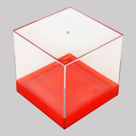 Acrylic Box Colour