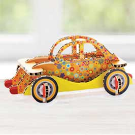 D-board Toy - Car
