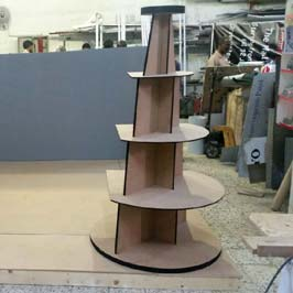 Tree Display Stand
