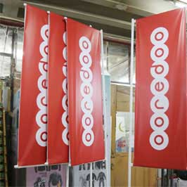 flags and banners printing