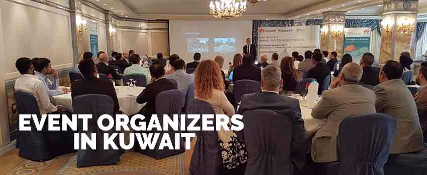 Event Organizers in Kuwait