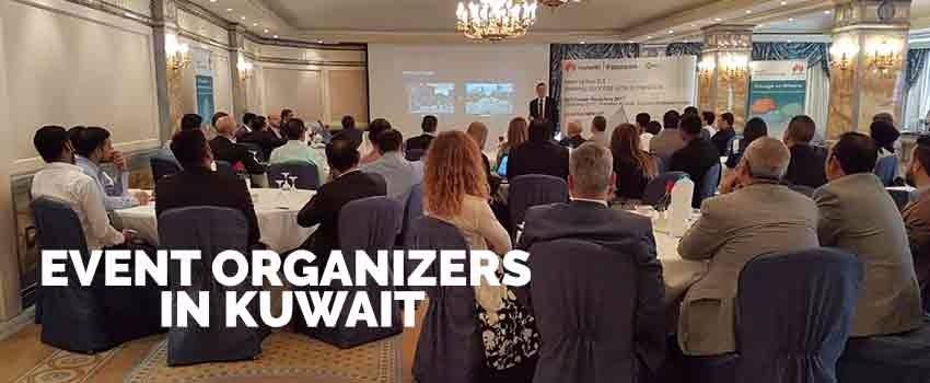 Event Organizers in Kuwait