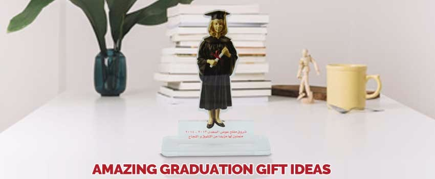Amazing Graduation Gift Ideas