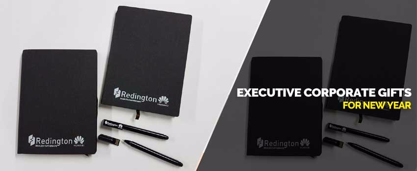 Executive Corporate Gifts for New Year