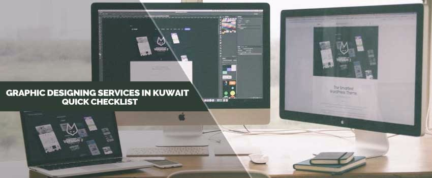 Graphic Designing Services in Kuwait