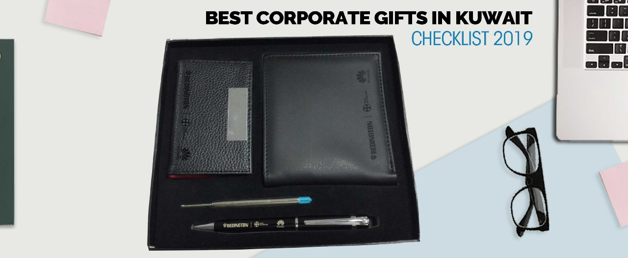 Best Corporate Gifts in Kuwait
