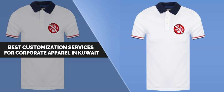 Corporate Apparel in Kuwait