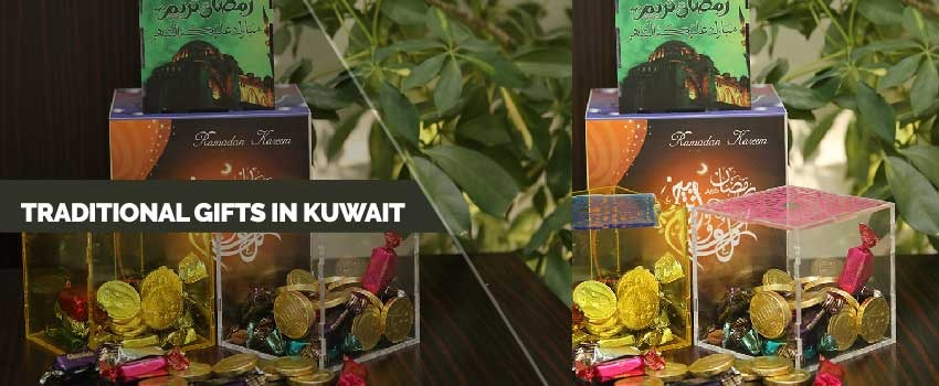 Traditional Gifts in Kuwait
