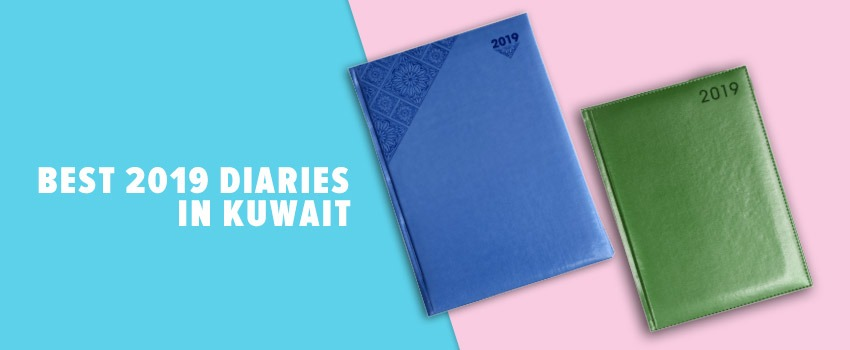 Best Diaries in Kuwait