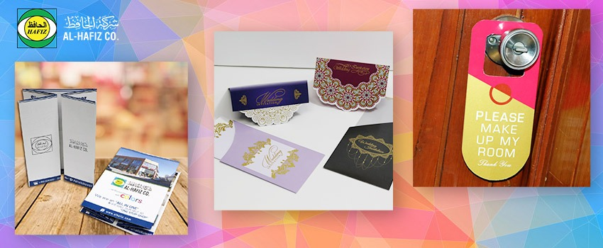 Iridescent Digital Printing in Kuwait