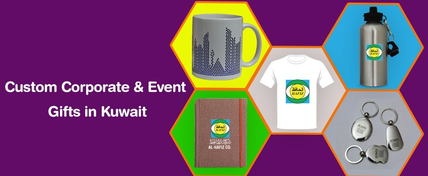 Event Gifts in Kuwait