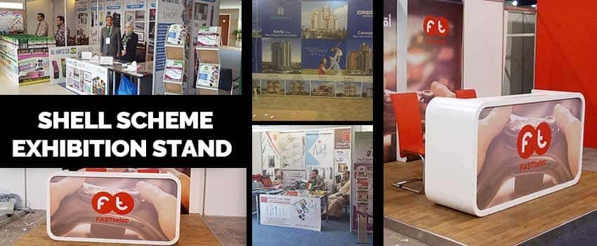 scheme exhibition stands