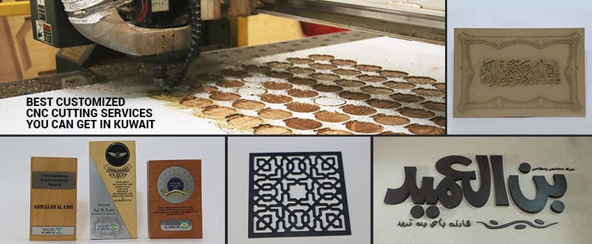 Customized CNC Cutting Services