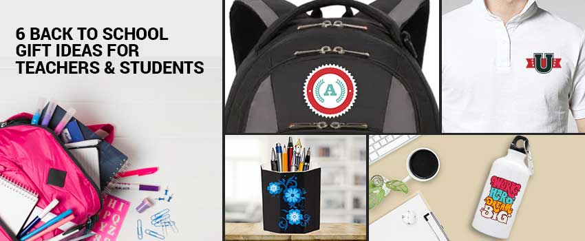 6 Back to School Gift Ideas for Teachers and Students in Kuwait