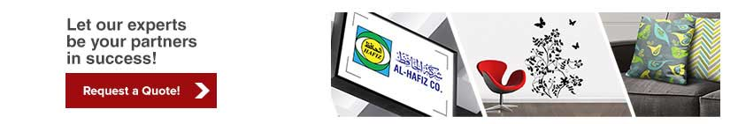 Al-Hafiz Signage Center Services