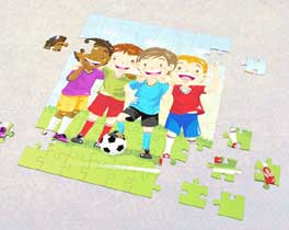 WHY PUZZLES ARE EXCELLENT GIFTS FOR CHILDREN ?